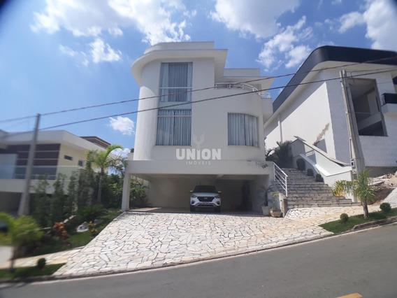 Casa À Venda Em Condomínio Portal Do Jequitibá - Ca003577