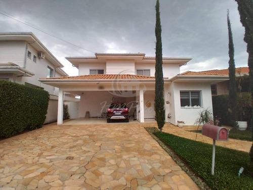 Casa Para Aluguel Em Loteamento Residencial Barão Do Café - Ca034267