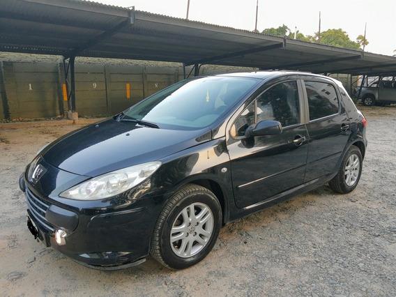 Peugeot 307 2.0 Hdi Xt Premium 110cv 2009