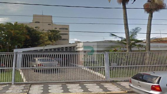 Vendo Casa Comercial No Centro Em Mogi Das Cruzes - Ca0106