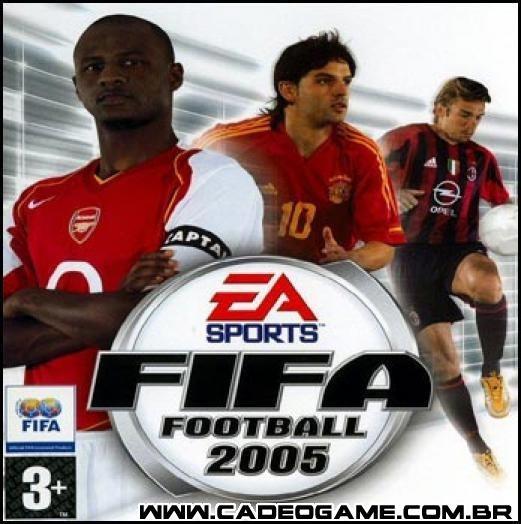 Fifa 2005 Jogo Para Pc