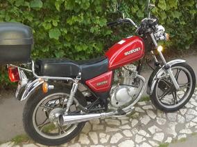 Suzuki Gnh 125 En Buen Estado