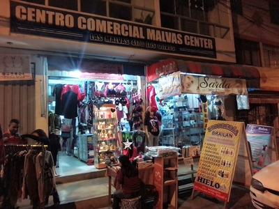 Ocasion..vendo Local Comercial Tienda Stand Vista A La Calle