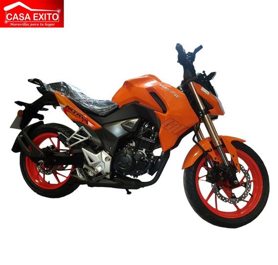 Moto Tundra Nitro 250 Año 2019 250cc Ro/na/ne