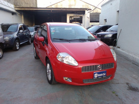 Fiat Punto 1.4 Fire Attractive Mt5 (87cv)