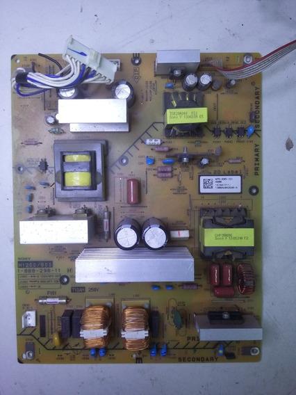 Placa Da Fonte System Sony Mhc-gpx33