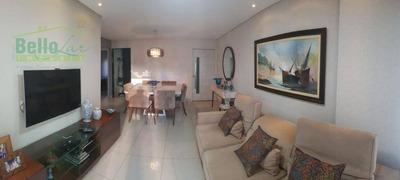 Apartamento Residencial À Venda, Graças, Recife. - Ap0718