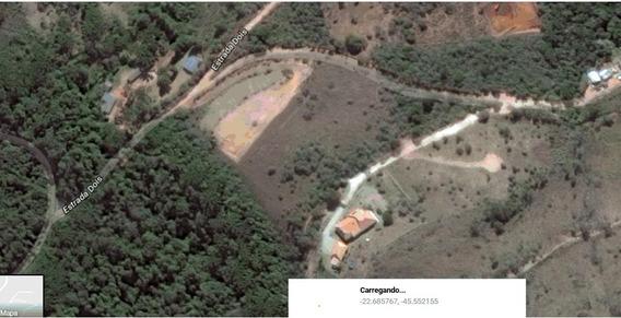 Terreno Em Campos Do Jordão, Com 5010 M² Oportunidade