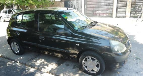 Clio Authentique 1.2 - Año 2005