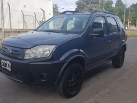 Ford Ecosport 1.6 My10 Xls 4x2 2011