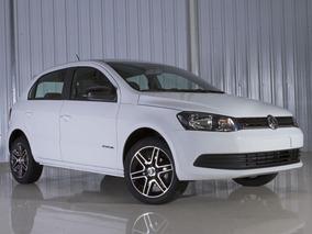 Volkswagen Gol Trend - Autoahorro