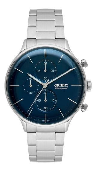 Relógio Orient Neo Vintage Mbssc177 D1sx