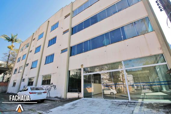 Acrc Imóveis - Prédio Comercial Para Venda No Bairro Garcia Com 5.000m² Construídos - Pd00058 - 34378848