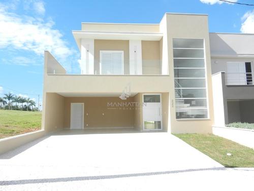 Imagem 1 de 19 de Casa À Venda Em Residencial Portal Do Lago - Ca003941