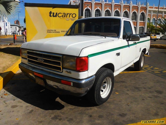 Ford Pick-up 4x2
