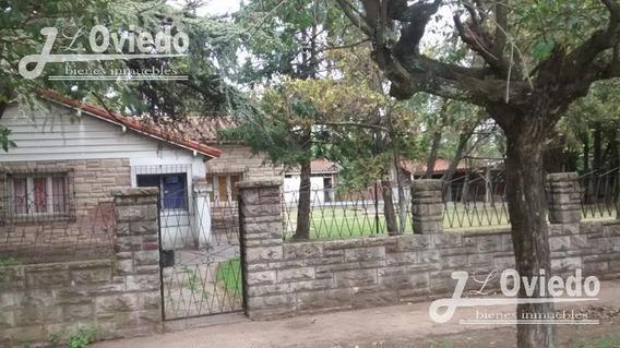 Casa Quinta En Terreno Ideal Zona Muy Transitada*****