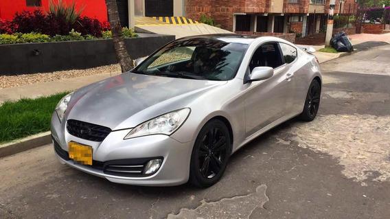 Hyundai Genesis 2010 2.0 Coupe