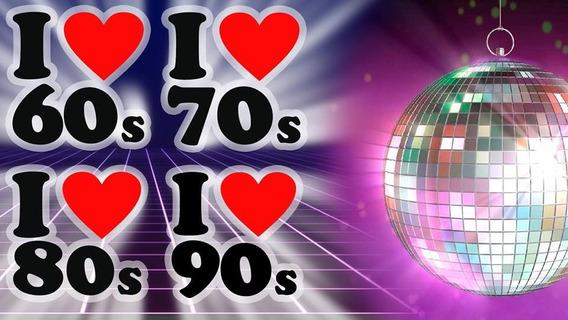 Pack De Dance Music E Eurodance 300 Músicas Mp3 Selecionadas