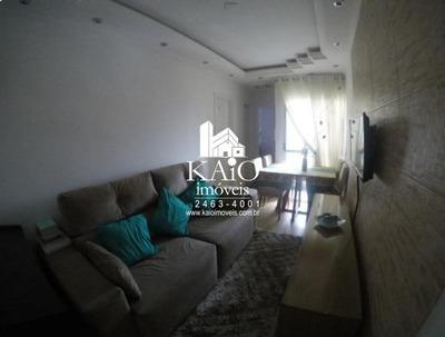Apartamento De 50m² Com 1 Dormitório À Venda Por R$ 195.000 - Picanco - Guarulhos/sp - Ap1150