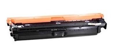Toner Ce270a Preto Para Impressora M750dn Cp5525n Cp5525dn