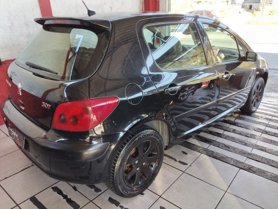 Peugeot 307 2004 1.6 Passion 5p