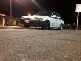 Honda Civic Ef 88