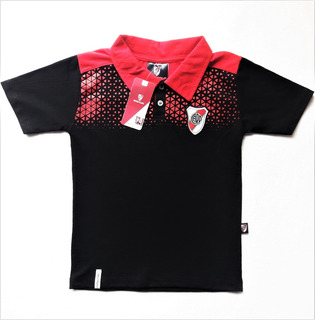 River Plate Chomba Bebe Oficial Remera Camiseta