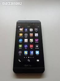 Blackberry Z10 4g 16gb Dual Core 1.5ghz Com Whatsapp Android