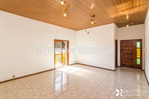 Casa, 3 Dormitórios, 130 M², Nonoai - 206216