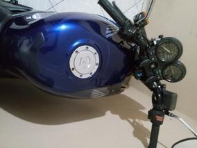 Honda Troco Por Shadow 600