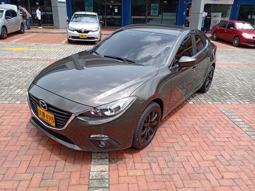 Mazda 3 2016 2.0 Touring
