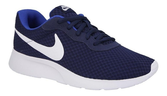 Zapatillas Nike Tanjun Originales N Hombre Sportwear