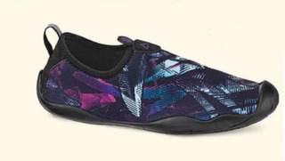 Zapatos Para El Agua Playero Natación Para Mujer Multicolor