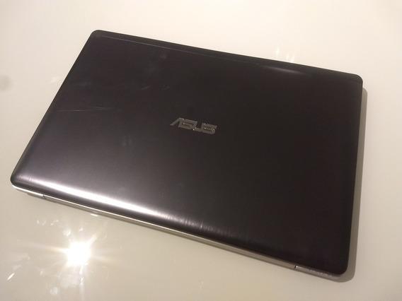 Notebook Asus S200e 4gb Ram Hd 500gb Intel I3 Touchscreen