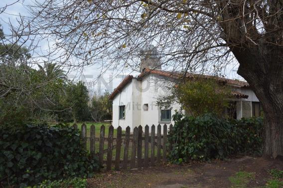Casa En Venta Sobre Lote De 630m2 Apróx Calle 451 E/ 27 Y 28, City Bell