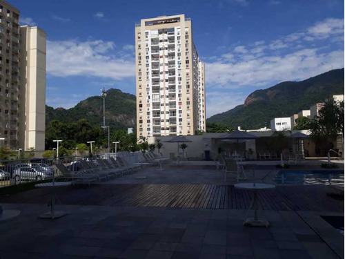 Imagem 1 de 15 de Apartamento-à Venda-camorim-rio De Janeiro - Svap20231