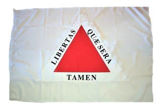 Bandeira De Minas Gerais E De Juiz De Fora - Tam 90x129cm