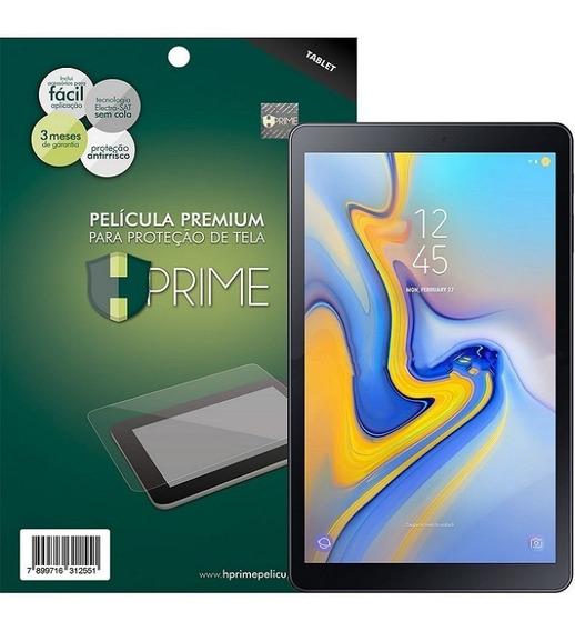 Película Hprime Galaxy Tab A 2018 10.5 T590 T595 - Pet Fosca