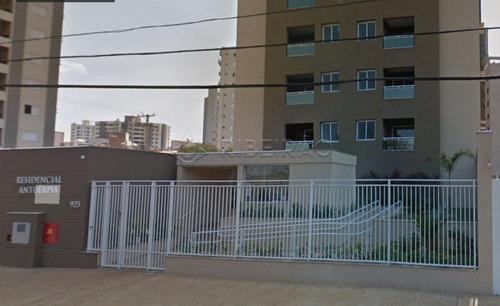 Imagem 1 de 8 de Apartamentos - Ref: V4391