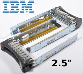 Gaveta Hd 2.5 Servidor Ibm System X3500 M3, X3500 M4