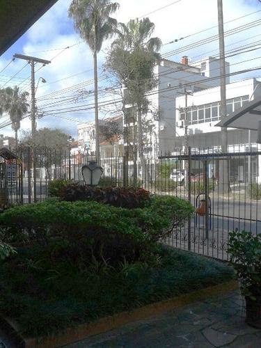 Apartamento Residencial Térreo No Bairro Praia De Belas  - 912