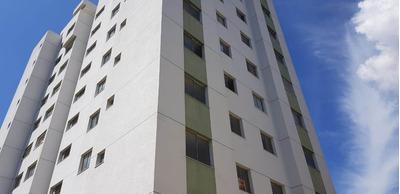 Apartamento Com 2 Quartos Para Comprar No Vila Santa Luzia Em Contagem/mg - 506