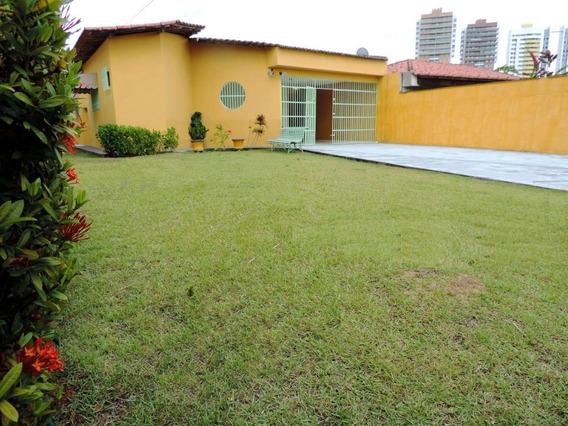 Casa Em Capim Macio, Natal/rn De 230m² 3 Quartos Para Locação R$ 2.200,00/mes - Ca283836
