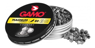 Balines Gamo Magnum Country Calibre 5,5 Mm 1g X 250 Un