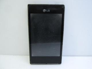 Placa Ok Celular Lg Lg-e615f
