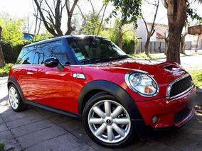 Mini Cooper S 1.6 Chilli 2011