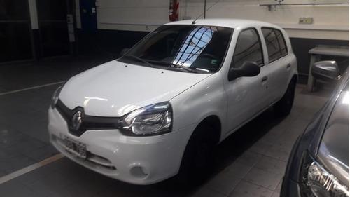 Renault Clio 1.2 Mio Confort Plus Abc Nxb796