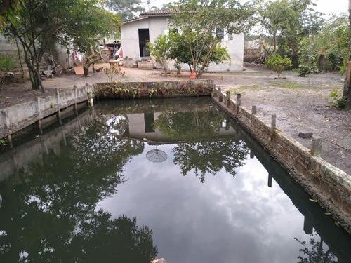 Imagem 1 de 13 de Chácara À Venda, 1600 M² Por R$ 350.000,00 - Caçapava Velha - Caçapava/sp - Ch0028
