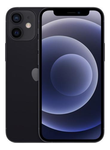iPhone 12 Mini 64gb - Preto