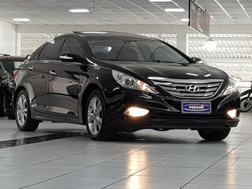 Hyundai Sonata 2.4 Top Com Teto!